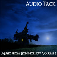 Music from Bonehollow Volume 1