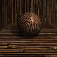 Shade Complete Collection Volume 12: Wood Surfaces