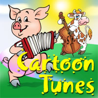 New Cartoons Volume 1