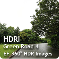 HDRI Green Road 04