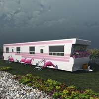 Granny&#039;s Trailer
