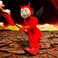 Toon Devil