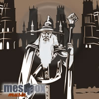 The Tower of Necromancy - Music from the Towers of Magic Volume 1