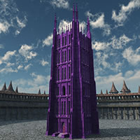 Tower of Transmutation R2