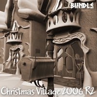 Christmas Village 2006 R2 Complete Edition