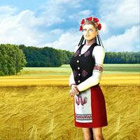 Ukraine Girl for Victoria 4