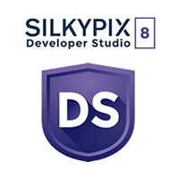 SILKYPIX Developer Studio 8 Upgrade Version