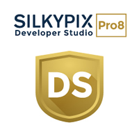 SILKYPIX Developer Studio Pro8 Upgrade (Version)