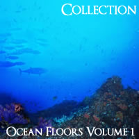 Ocean Floors Volume 1