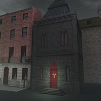 House of the Bloody Countess