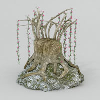 Faerie Chair