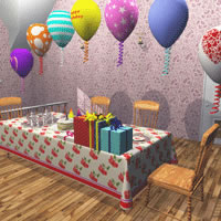 Birthday Set for Mother's House