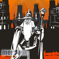 Music from the Towers of Magic Volume 1