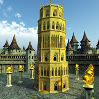 Tower of Abjuration R2