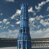 Tower of Conjuration R2