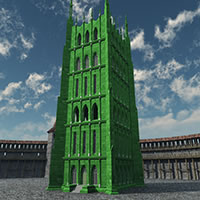 Tower of Enchantment R2