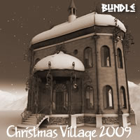 Christmas Village 09 Complete Edition